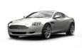 阿斯顿马丁 DB9 6.0L Coupe